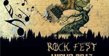 Toxicity Rock Festival 2017
