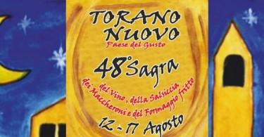 48° Sagra di Torano Nuovo