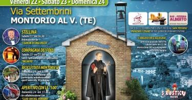 Festa di San Gabriele 2017