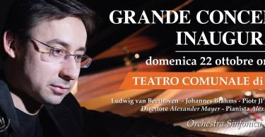 Grande Concerto Inaugurale