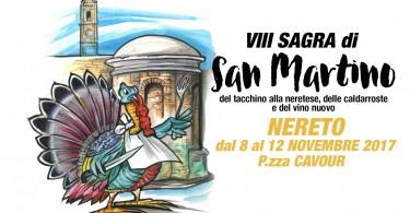 VIII Sagra di San Martino