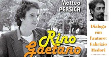 Presentazione del libro Rino Gaetano