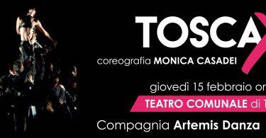 Tosca X
