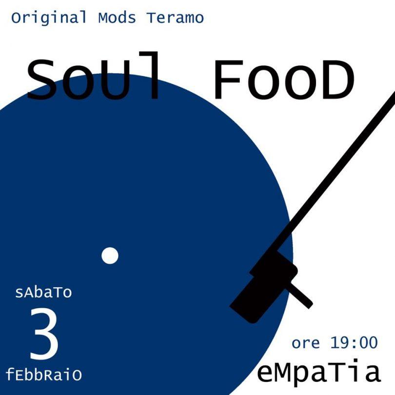 Soul-Food-Teramo-3-febbraio-2018