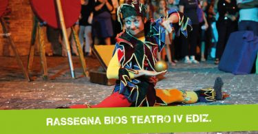 Rassegna Bios Teatro IV edizione