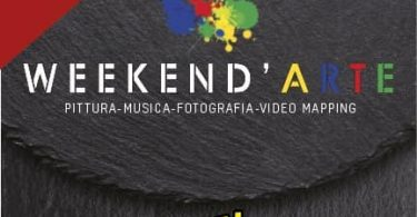 weekend'arte VII edizione