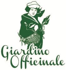 Logo Giardino Officinale - Morro D\'Oro (TE)