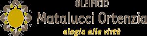 Logo Oleificio Matalucci Ortenzia - Pineto (TE)
